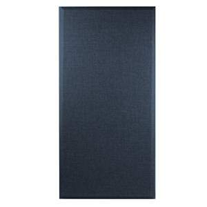 "Primacoustic Broadband Panel Beveled 24 x 48 x 2"" Black"