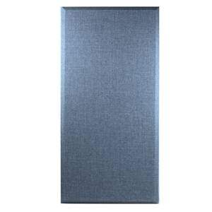 Primacoustic Broadband Panel Beveled 24 x 48 x 2'' Grey