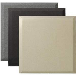 "Primacoustic Control Cube 24 x 24 x 2"" Beige Bevelled"