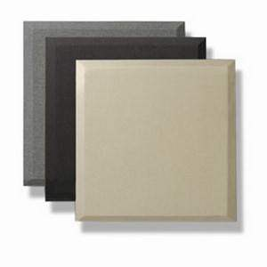 Primacoustic Control Cube 24 x 24 x 2'' Grey Bevelled