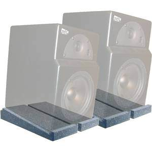 Primacoustic IsoWedge Monitor Pads x4