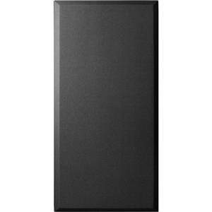 Primacoustic Broadband Panel Beveled 24 x 48 x 3 inch Black