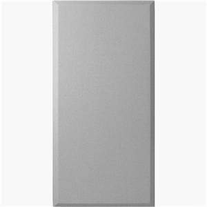Primacoustic Broadband Panel Beveled 24 x 48 x 3'' Grey