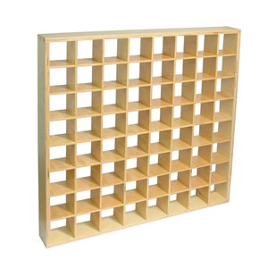 Primacoustic Radiator Open Grid Diffuser Birch