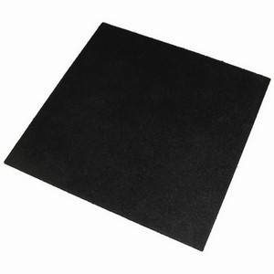 Acoustistop Rubber Floor Tile