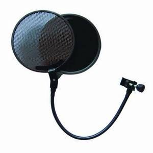 Studiospares RED 200 4-Pack Twin Pro Pop Screens