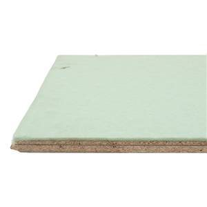 No-Noise Floor Panel MkII 2400mm x 600mm x 35mm