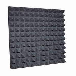 Acoustitile 55 Pro Absorption Foam Tile 100mm