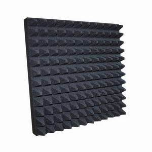 Acousticheck 30 Absorption Foam Tile 100mm