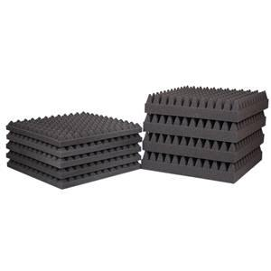 Acousticheck 30 Starter Kit 9 Tiles 50/100mm