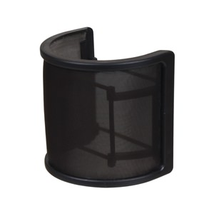 Studiospares RED250 Condenser Pop Filter