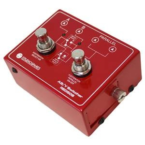 Studiospares RED508 Signal Routing Box