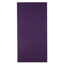 Acoustic Panel 1200 x 600mm Purple