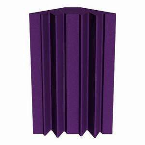 Universal Acoustics Mercury Bass Trap 600mm Purple