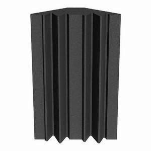 Universal Acoustics Mercury Bass Trap 600mm Grey