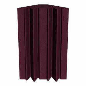 Universal Acoustics Mercury Bass Trap 600mm Burgundy