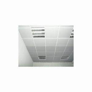 UA Ceiling Tiles Basotect White x20