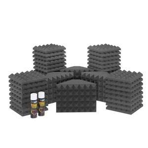 Universal Acoustics Saturn 2 Charcoal Room Kit