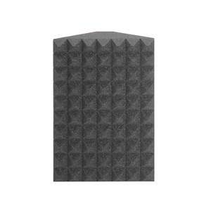 Universal Acoustics Saturn Bass Trap Charcoal 600mm
