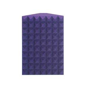 Universal Acoustics Saturn Bass Trap Purple 600mm