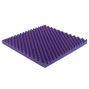 Universal Acoustics Lunar 600x600x50mm Purple