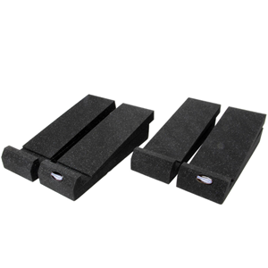 Universal Acoustics Vibropad Lite Isolators Set of 4 Pads