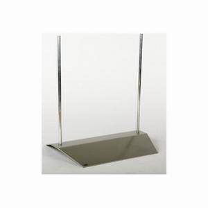 Ghost Stand Steel Gobo