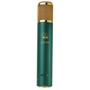 AKG C12VR Tube Condenser Mic