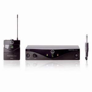 AKG Perception Wireless Instrument Set CH38