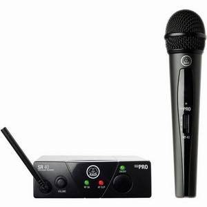 AKG WMS40 Mini Vocal Set ISM3 CH70