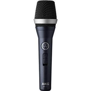 AKG D5CS Dynamic Switched Mic