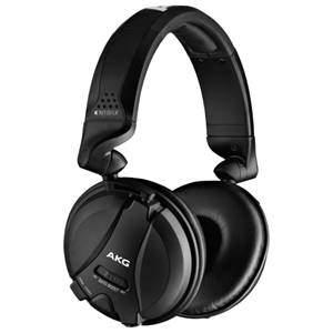 AKG K181DJ UE DJ Headphones