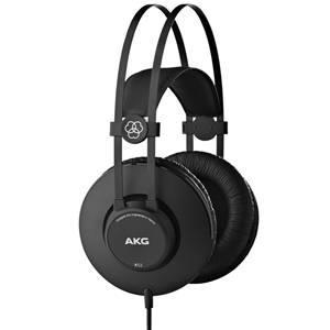 AKG K52 Studio Headphones