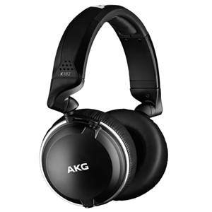 AKG K182 Closed Monitor Headphones