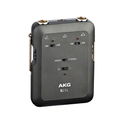 AKG B23L Phantom Power Supply Unit