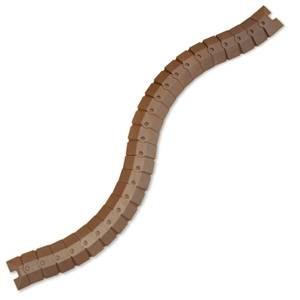 Ultra-Sidewinder 91cm Brown