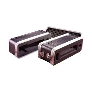 Gator GM-1WP Wireless System Case (Half-Rack)
