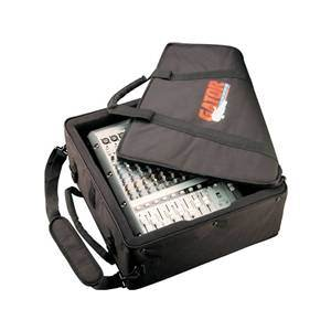 Gator Gmixl-1224 Mixer Case Lightweight