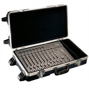 Gator G-MIX 12X24 Wheeled Mixer Case