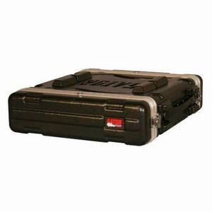 Gator GR-2L Rack Case 2U
