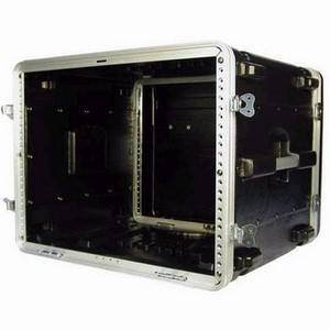 Gator GR-8L Rack Case 8U