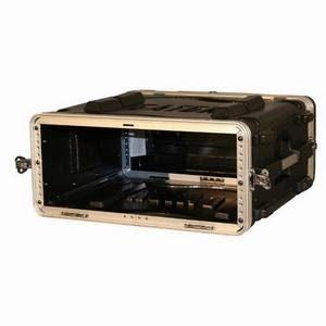 Gator GRR-4L Rolling 4U Rack Case