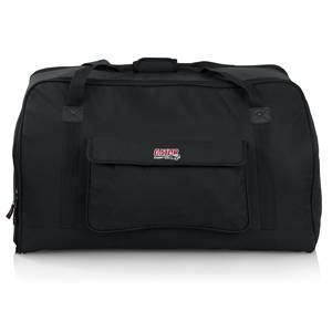 Gator GPA-TOTE15 Pro Speaker Bag 15inch