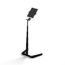 """RAT Z3 Pro Tablet Stand with 9.7"""" Gripper Arms"""