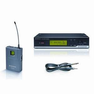 Sennheiser XSW72-GB Wireless Instrument System CH38