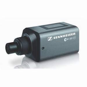 Sennheiser SKP 300 G3 E-X Plug-on Transmitter CH70