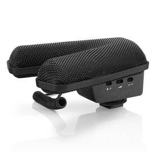 Sennheiser MKE440 Stereo Camera Mic