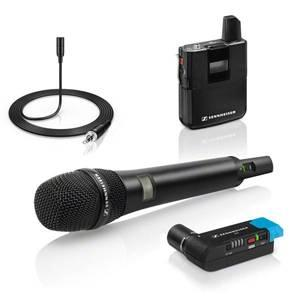 Sennheiser AVX Combo Set Camera RF Kit