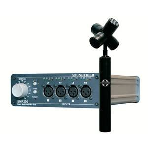 Soundfield SPS200 Bundle Kit 4