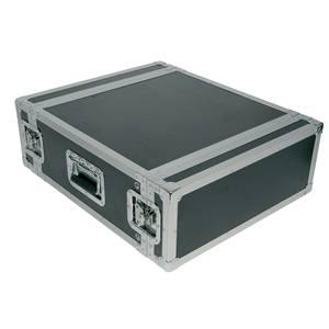 Citronic Rack Flight / Road Case 4U